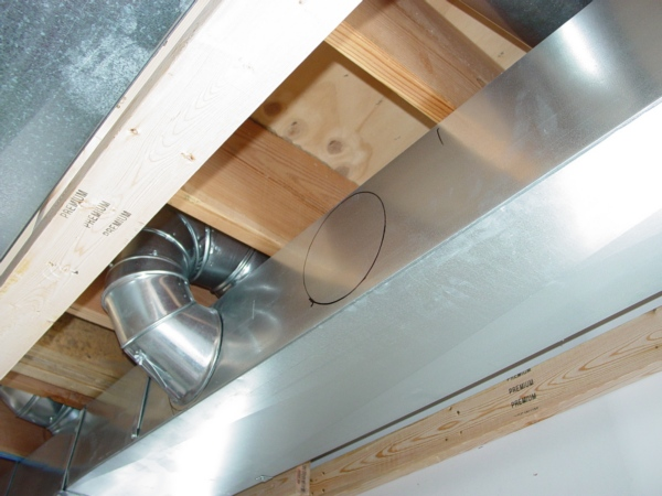 Adding A Vent To Existing Ductwork Mycoffeepot Org