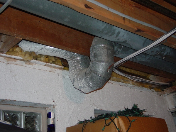 basement heating vents images