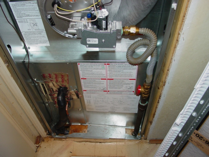furnace noise learn how to replace a mobile home furnace on this page