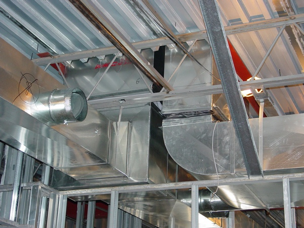Ductwork Installation And Cleaning The Worth Of Getting