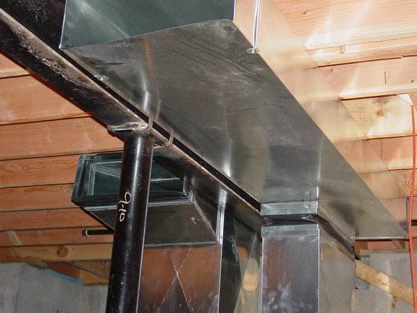 Ductwork Installation Tips Amp Tricks 3