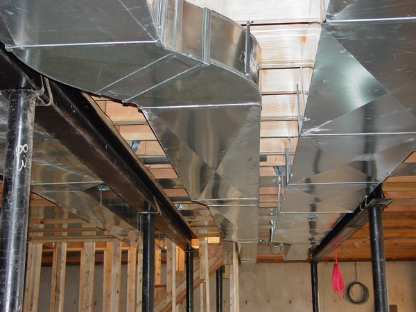 Round Ductwork Installation Tips — The Family Handyman