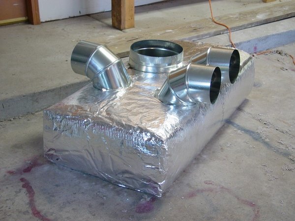 Ductwork installation > Dollar Guide > List of Simple ...